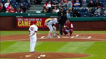 Major League Baseball TV Spot, '#THIS: Sacred Ritual' Feat. Bryce Harper - Thumbnail 7