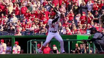 Major League Baseball TV Spot, '#THIS: Sacred Ritual' Feat. Bryce Harper - Thumbnail 8