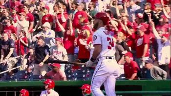 Major League Baseball TV Spot, '#THIS: Sacred Ritual' Feat. Bryce Harper - Thumbnail 9