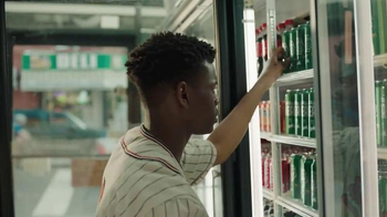 Sprite 2016 Lyrical Collection TV Spot, \'Pick a Can\' Song by 2Pac