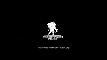 Wounded Warrior Project TV Spot, 'Coming Home' - Thumbnail 6