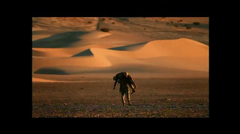 Wounded Warrior Project TV Spot, 'Coming Home' - Thumbnail 4