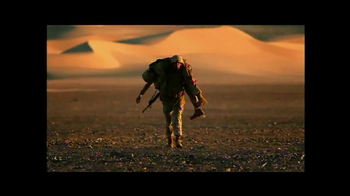 Wounded Warrior Project TV Spot, 'Coming Home' - Thumbnail 5
