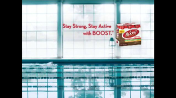 Boost Complete Nutritional Drink TV Spot, 'Pool' - Thumbnail 10