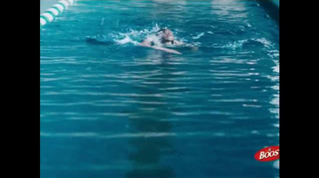 Boost Complete Nutritional Drink TV Spot, 'Pool' - Thumbnail 2
