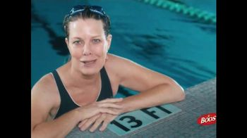 Boost Complete Nutritional Drink TV Spot, 'Pool' - 1447 commercial airings