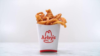 Arby's Curly Fries TV Spot, 'ELEAGUE: Hesitant' - Thumbnail 2