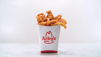 Arby's Curly Fries TV Spot, 'ELEAGUE: Hesitant' - Thumbnail 3