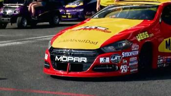 NHRA TV Spot, 'Street Legal Racing' Featuring Justin Shearer - Thumbnail 2
