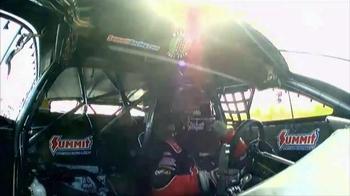 NHRA TV Spot, 'Street Legal Racing' Featuring Justin Shearer - Thumbnail 3