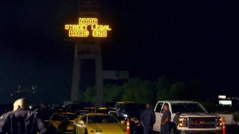 NHRA TV Spot, 'Street Legal Racing' Featuring Justin Shearer - Thumbnail 4