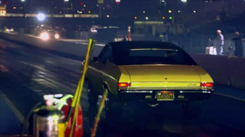 NHRA TV Spot, 'Street Legal Racing' Featuring Justin Shearer - Thumbnail 5