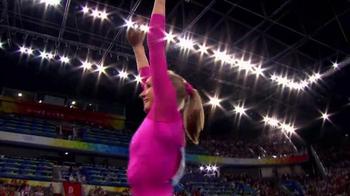 Coca-Cola TV Spot, 'NBC Olympics: Liukin & Adrian' - Thumbnail 1