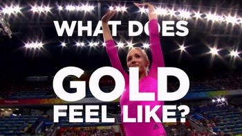 Coca-Cola TV Spot, 'NBC Olympics: Liukin & Adrian' - 14 commercial airings