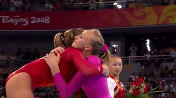 Coca-Cola TV Spot, 'NBC Olympics: Liukin & Adrian' - Thumbnail 5