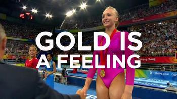 Coca-Cola TV Spot, 'NBC Olympics: Liukin & Adrian' - Thumbnail 8