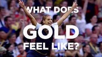 Coca-Cola TV Spot, 'NBC Olympics: Morgan & Manzano' - 10 commercial airings