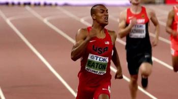 Coca-Cola TV Spot, 'NBC Olympics: Eaton & McFadden' - Thumbnail 1