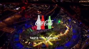 Coca-Cola TV Spot, 'NBC Olympics: Eaton & McFadden' - Thumbnail 9