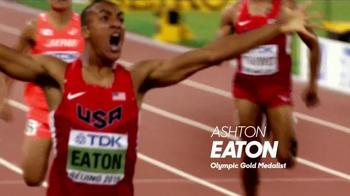 Coca-Cola TV Spot, 'NBC Olympics: Eaton & McFadden' - Thumbnail 3