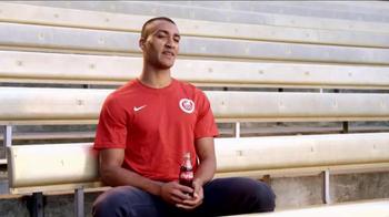 Coca-Cola TV Spot, 'NBC Olympics: Eaton & McFadden' - Thumbnail 4