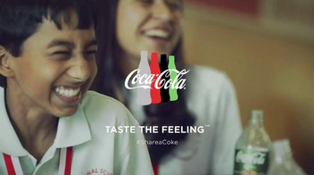 Coca-Cola TV Spot, 'National Science Tournament' Song by DJ Khaled - Thumbnail 9