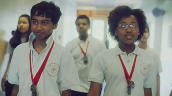Coca-Cola TV Spot, 'National Science Tournament' Song by DJ Khaled - Thumbnail 2
