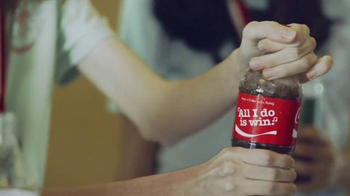 Coca-Cola TV Spot, 'National Science Tournament' Song by DJ Khaled - Thumbnail 4