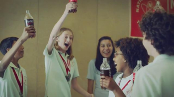 Coca-Cola TV Spot, 'National Science Tournament' Song by DJ Khaled - Thumbnail 5