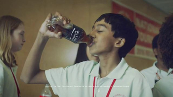 Coca-Cola TV Spot, 'National Science Tournament' Song by DJ Khaled - Thumbnail 6