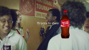 Coca-Cola TV Spot, 'National Science Tournament' Song by DJ Khaled - Thumbnail 7