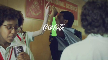 Coca-Cola TV Spot, 'National Science Tournament' Song by DJ Khaled - Thumbnail 8