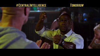 Central Intelligence - Alternate Trailer 42
