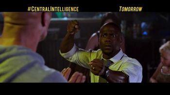 Central Intelligence - Alternate Trailer 42