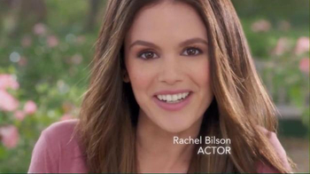 ChapStick Total Hydration TV Spot, '100% Natural' Featuring Rachel Bilson