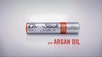 ChapStick Total Hydration TV Spot, '100% Natural' Featuring Rachel Bilson - Thumbnail 3