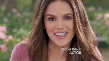 ChapStick Total Hydration TV Spot, '100% Natural' Featuring Rachel Bilson