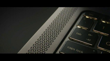HP Spectre TV Spot, 'The World's Thinnest Laptop Tech Reviews'