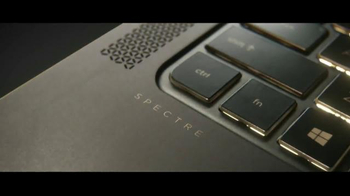 HP Spectre TV Spot, 'The World's Thinnest Laptop Tech Reviews' - Thumbnail 7