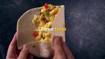 McDonald's All Day Breakfast TV Spot, 'On Your Time' - Thumbnail 6
