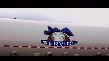 J & A Service TV Spot, 'YNot Racing Work Ethic' - Thumbnail 9