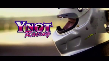J & A Service TV Spot, 'YNot Racing Work Ethic' - Thumbnail 4