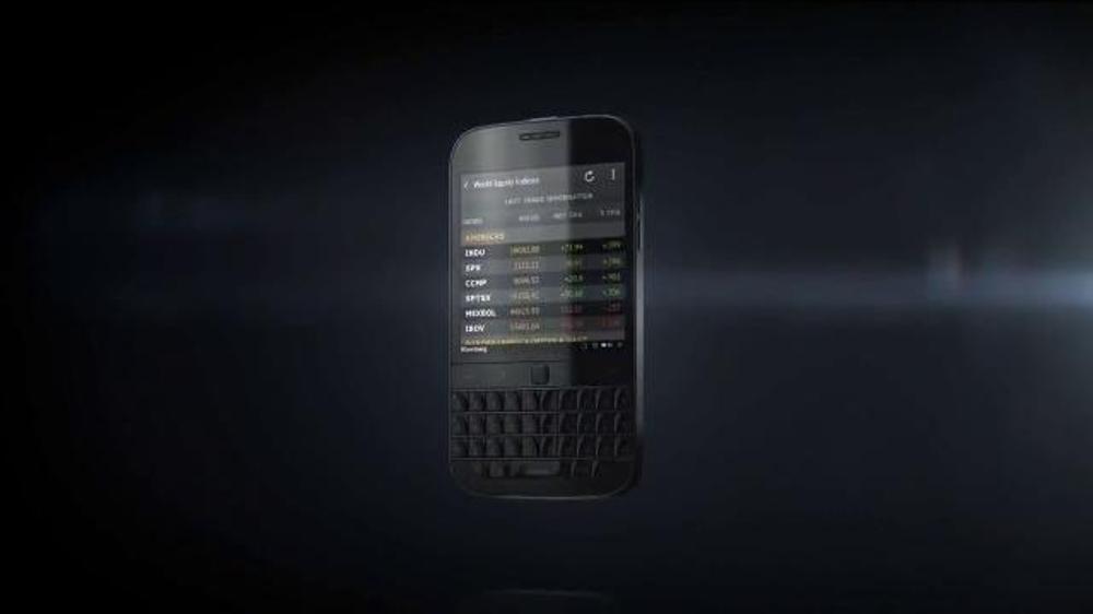 Bloomberg Professional Service Tv Commercial   U0026 39 The Market Standard U0026 39