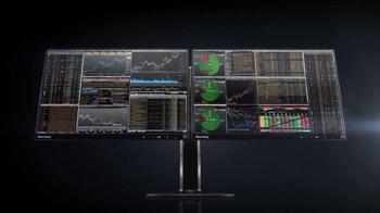 Bloomberg Professional Service TV Spot, 'The Market Standard' - Thumbnail 9