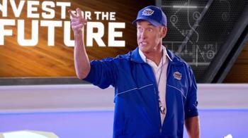 Speed Stick Gear Overtime TV Spot,'Invest for the Future' Ft Brandon Ingram - Thumbnail 7