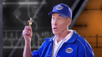 Speed Stick Gear Overtime TV Spot,'Invest for the Future' Ft Brandon Ingram - Thumbnail 5