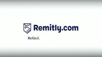 Remitly TV Spot, 'Envía dinero a México' con Ana Patricia Gámez [Spanish] - Thumbnail 10