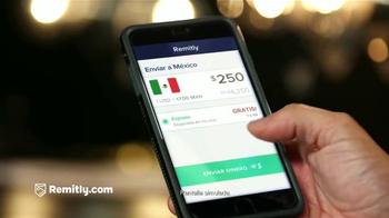 Remitly TV Spot, 'Envía dinero a México' con Ana Patricia Gámez [Spanish] - Thumbnail 4