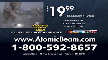 Atomic Beam TV Spot, 'Power Outage' Featuring Hunter Ellis - Thumbnail 8