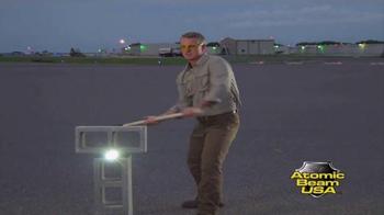 Atomic Beam TV Spot, 'Power Outage' Featuring Hunter Ellis - Thumbnail 4